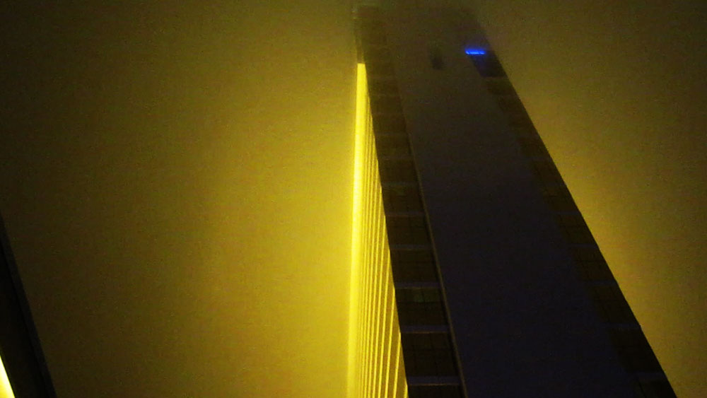 Borgata Hotel | Pre Honey Moon-Copyright © 1980-2010 Hugo Cubias. All rights reserved.