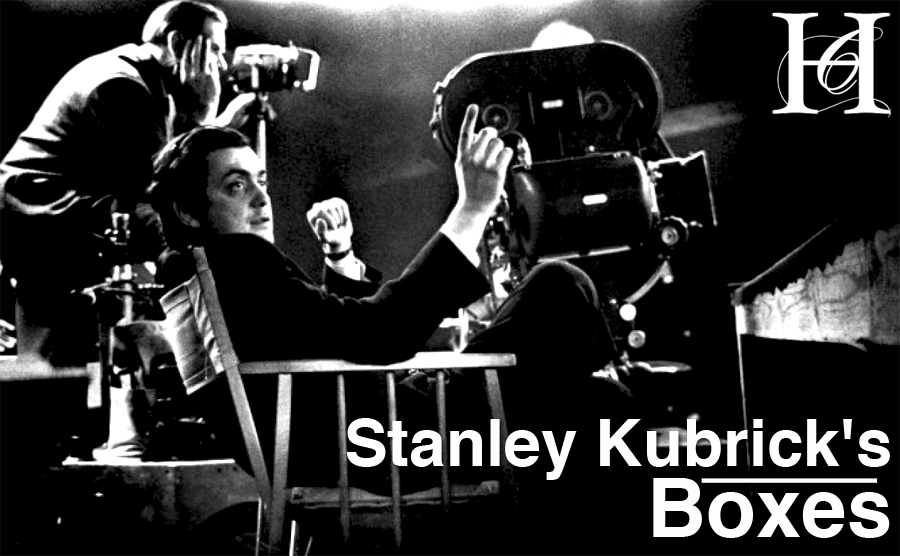 a biography of stanley kubrick an american film director Film directors the best stanley kubrick films  born in new york, kubrick spent  most his life living and working in england  british-american psychological  horror film produced and directed by stanley kubrick, co-written with novelist  diane.